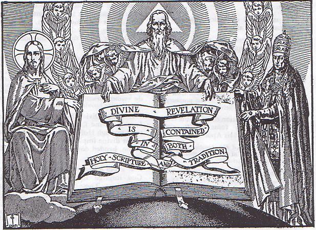 [IMMAGINE STUPENDA (3)] La Divina Rivelazione