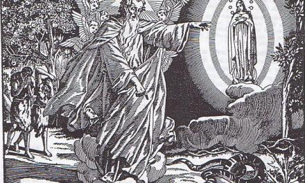 [IMMAGINE STUPENDA (8)] La novella Eva prevale sul Demonio