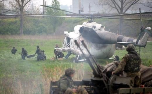 Ennesimo colpo al morale dell'esercito ucraino: muore il generale Volodymyr Kulchitski