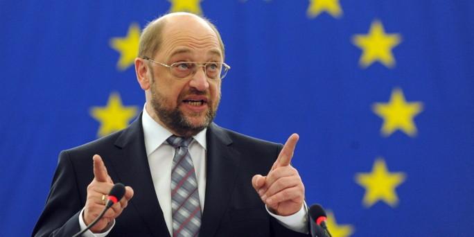 Improbabile affermazione PSE tale da permettere elezione Schulz presidente Commissione