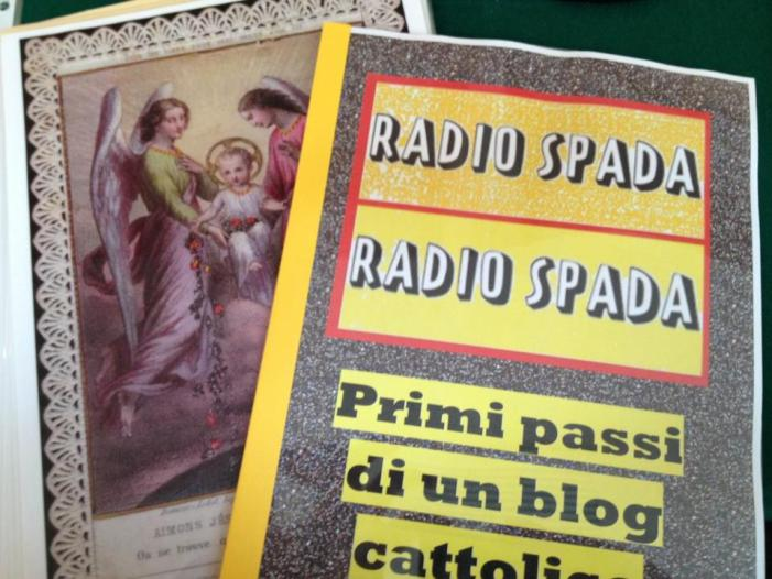 Radio Spada: due anni fa