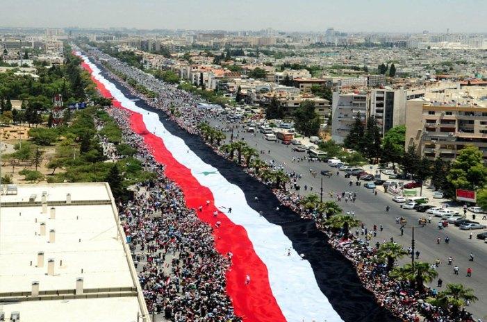 MEDIO ORIENTE / 500 milioni US$ per i ribelli siriani