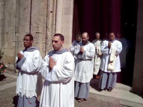 Et audiatur altera pars: l'altra campana sui Francescani dell'Immacolata