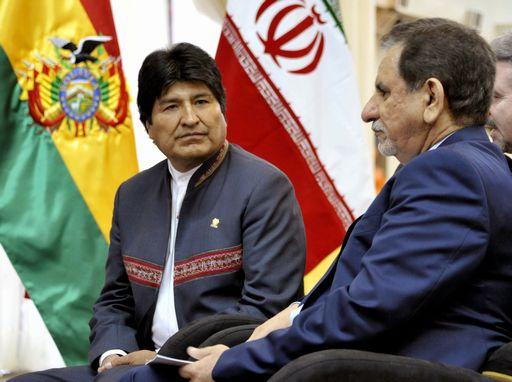 "La Bolivia dichiara Israele ""stato terrorista"""