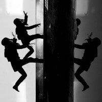 Categorie sociali dell'arrampicata (teologica) sugli specchi