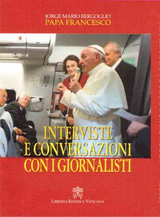 Le interviste di Scalfari a Bergoglio inserite in un libro ufficiale delle Edizioni vaticane