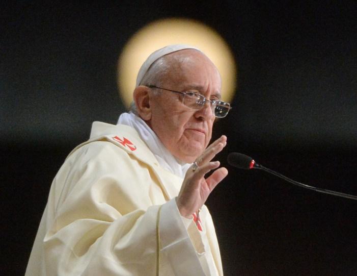 """Il """"Vescovo di Roma"""", lo scisma latente e la Sede vacante"""