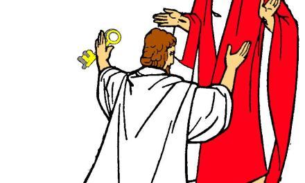 Il ritorno di San Pietro (ottava puntata: Confusione)