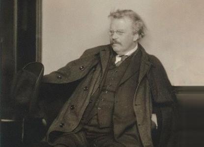 Lo stato e la Chiesa secondo Chesterton