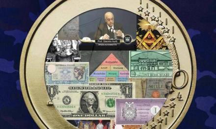 'La questione monetaria' recensito su Barbadillo.it