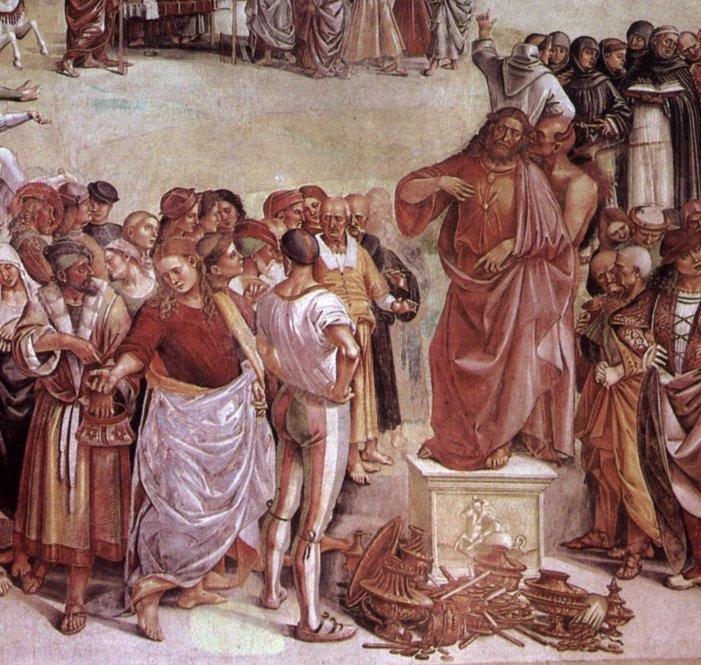L'Anticristo. Esegesi e storia di una tremenda verità di fede (parte 1)