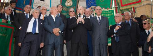 Radio Spada risponde al Grande Oriente d'Italia sul prete-massone Longano