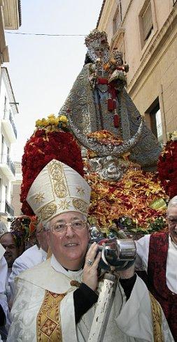 Un Vescovo 'anormale'