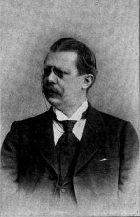 Cenni biografici del Barone Ludovico Von Pastor, grande storico della Chiesa (Prima parte)