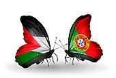 Il Portogallo con mozione non vincolante va verso il riconoscimento della Palestina