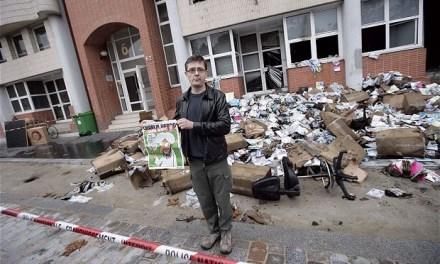 Io non sono Charlie Hebdo #jenesuispascharlie