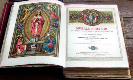 Le Domeniche dopo l'Epifania nel canto gregoriano