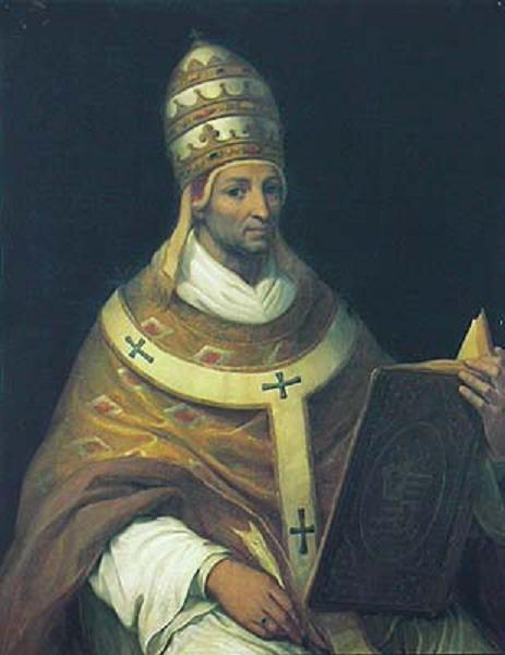 Papa Giovanni XXII fu davvero eretico?