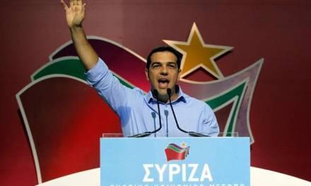 [ELEZIONI GRECHE] Vince Syriza