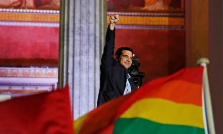 [ELEZIONI GRECHE] Tsipras non presta giuramento religioso