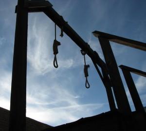 Pena di morte …o morte della pena?