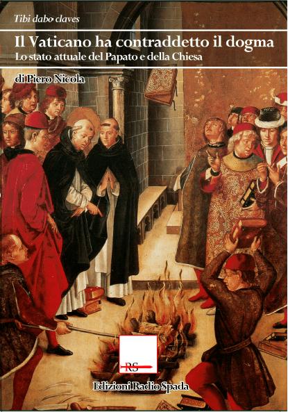 Una recensione de 'Il Vaticano ha contraddetto il dogma'