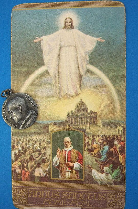Un ricordo di Pio XI e Pio XII (seconda e ultima parte)