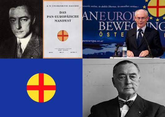 [Audio 12-4-15] Pre-convegno. Ferrari: 'Europa di Kalergi' come anti-Christianitas