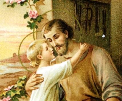 Ite ad Joseph, Sostegno delle famiglie e Terrore dei demoni