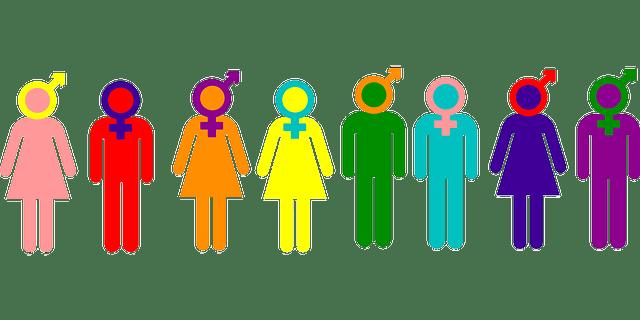 La lobby pro gender non esiste? Giudicate voi.