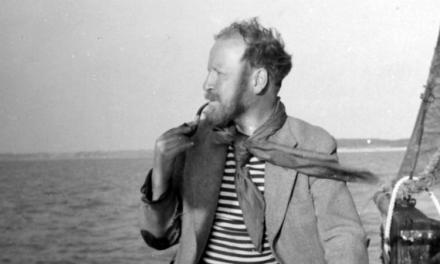William Golding sbarca sulle frequenze di Radio Mater