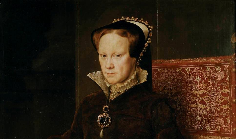 Maria Tudor: quando il fallimento è redenzione