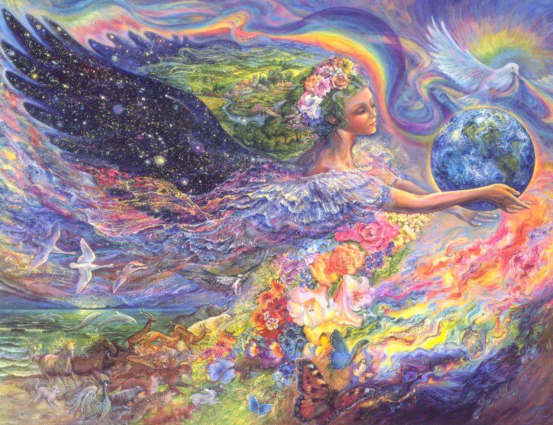 Assonanze spirituali & cattolicesimo 'new age'