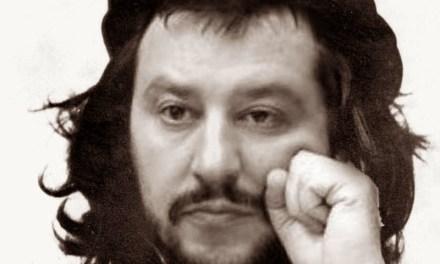 L'ultimo dei democristiani? Il 'fenomeno Salvini' alla luce della filosofia politica cristiana