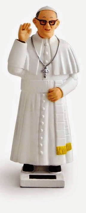 Bergoglio eterodosso e Francesco 'ortodosso': Una riflessione personale su unità e Verità