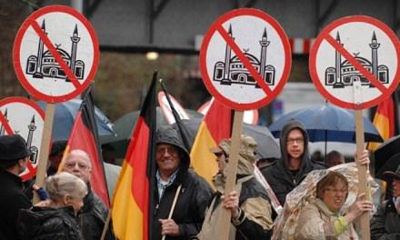 PEGIDA cresce alle elezioni municipali di Dresda