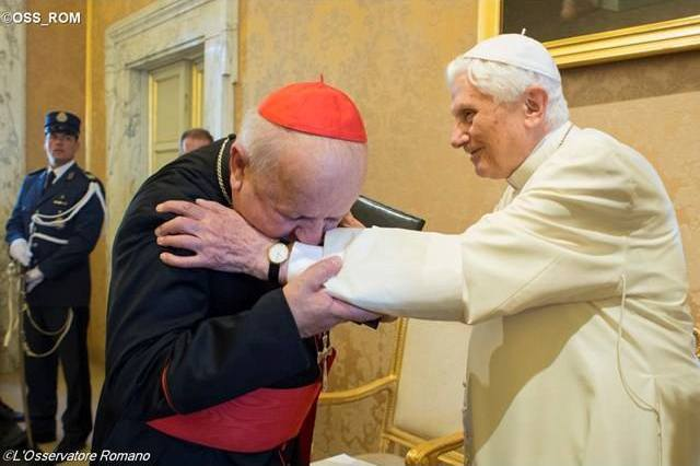 Summorum Pontificum. Perché fallì l'Operazione fregatura della Tradizione?
