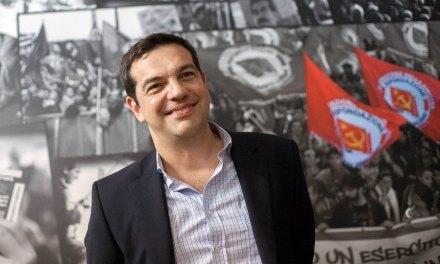 Rifondazione Comunista – con una nota – ricorda a tutti chi è Tsipras