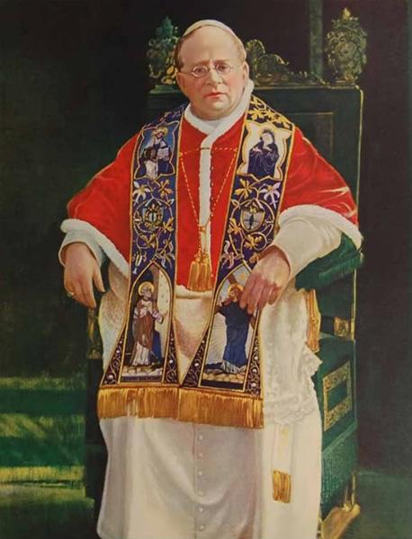 Il primo radiomessaggio di Pio XI: una breve e mirabile sintesi della Dottrina
