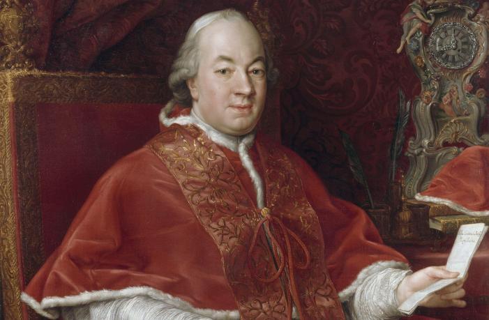 Pio VI: il martire della rivoluzione