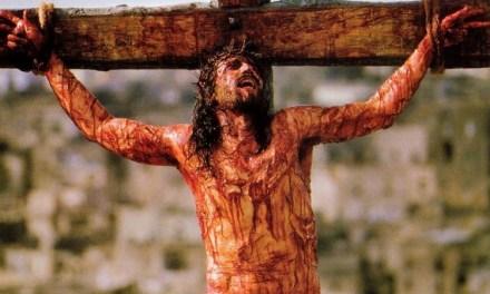 La preghiera concitata di un fedele