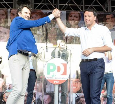 Il sindaco di Prato [PD] e il suo amore per la massoneria