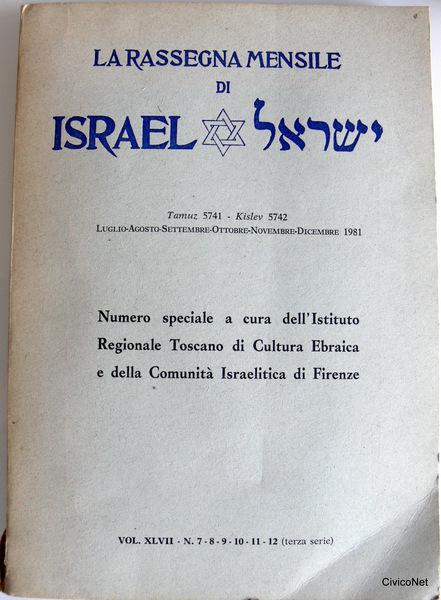 Ebraismo e massoneria nella storia d'Italia [PARTE SECONDA]
