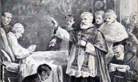 [GLORIE DEL CARDINALATO] S.E.R. Cardinale Vives y Tutó O.F.M. Cap (1854-1913)