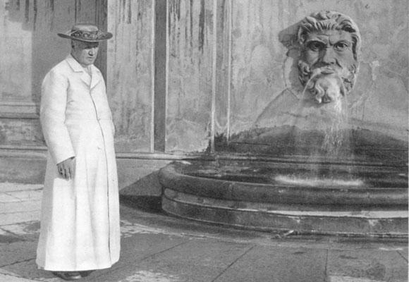Comunicato IMBC sulle 'concessioni' di Bergoglio ai preti FSSPX
