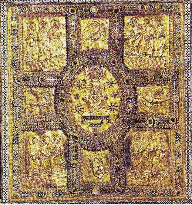 [AUDIO] M. Castagna e P. Seveso e l'eutanasia della Christianitas: il Re dei Re spodestato dal trono e dall'altare