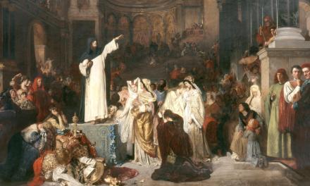La mala condotta di un pazzoide: Savonarola raccontato da Baron Corvo