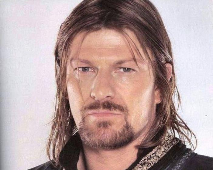 [TOLKIENIANA] Boromir, il Peccatore riscattato