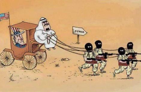 [ESCLUSIVA] La squallida ipocrisia dell'ambasciatore saudita sui fatti di Parigi