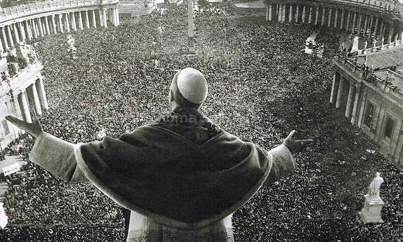 Bolla di proclamazione del primo Anno Santo. La vera Misericordia di Dio
